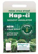 Hap-čí nosní inhalátor 1ks