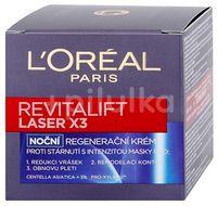 Revitalift Laser X3 noční péče proti vráskám 50ml