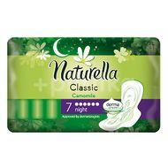 Naturella vložky Classic Night 7ks