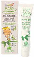 Natura House Baby Natural Bye Bye bites Zklidňující gel po bodnutí 20ml
