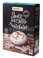 Nominal Bezlepková směs na chléb rustikální 500g