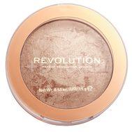 Revolution Re-Loaded Holiday Romance bronzer 15g