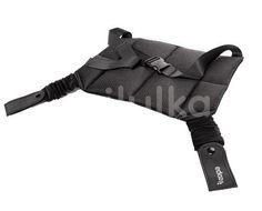 Zopa Těhotenský pás do auta Mummy belt Black