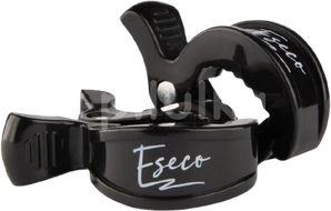 ESECO Klip na kočárek black 2ks