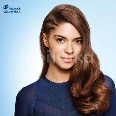 Head & Shoulders Classic Clean Šampon Proti Lupům 900ml