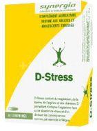 D-Stress 40 tablet
