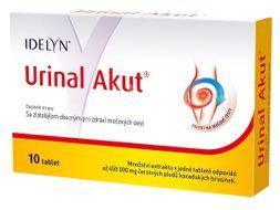 Walmark Idelyn Urinal Akut 10 tablet