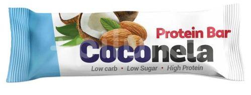 Czech Virus Protein Bar Coconela 45g