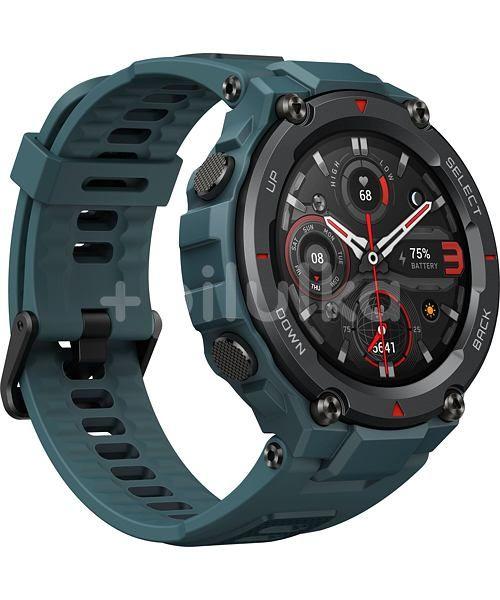 Xiaomi Chytré hodinky Amazfit T-Rex Pro modré