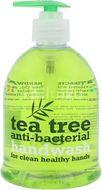 Tea Tree antibakteriální tekuté mýdlo na ruce500ml