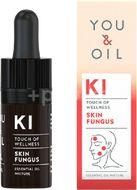 You & Oil KI Bioaktivní směs Kožní plísně 5ml