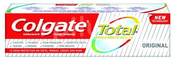 Colgate Zubní pasta Total Original 75ml