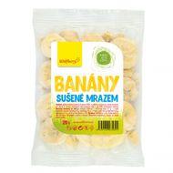 Wolfberry  Banány lyofilizované 20g