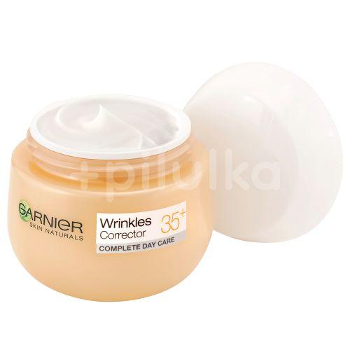 Garnier Wrinkle Corrector 35+ denní krém proti stárnutí pleti 50ml