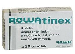 Rowatinex orální tobolky 20