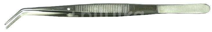 CELIMED Pinzeta zubní 99-1026 lomená 16cm