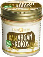 Purity Vision Raw argan a kokos 120ml