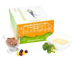 Profidiet Proteinová dieta 15-denní Intenziv program 1577g