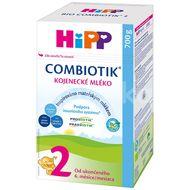 HiPP 2 BIO Combiotik mléko 700g