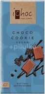 iChoc Bio Rýžová čoko cookie 80g