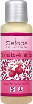SALOOS Hydrofilní odličovací olej granátové jablko 50ml