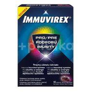 Immuvirex 16 pastilek