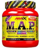 Amix M.A.P. Amino Drink Mango-Ananas 344g