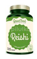 GreenFood Nutrition Reishi 90kapslí