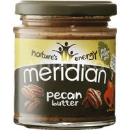 Meridian Pecanové máslo jemné 170g