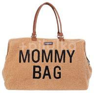 Childhome, Přebalovací taška Mommy Bag Teddy Beige