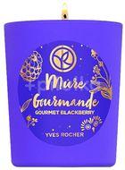 Yves Rocher Parfémovaná svíčka Sladká ostružina