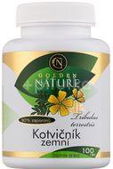 Golden Nature Kotvičník zemní 90 % saponinů 100 tablet