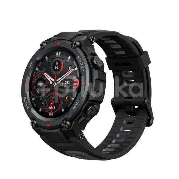 Xiaomi Chytré hodinky Amazfit T-Rex Pro Meteorite Black