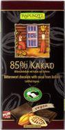 Rapunzel BIO Čokoláda hořká 85% 80g