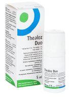 Thealoz Duo oční kapky 5ml