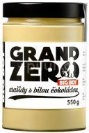 BIG BOY Grand Zero s bílou čokoládou 550g
