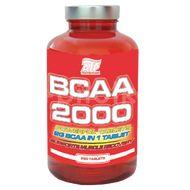 ATP Nutrition BCAA 2000 Powerful 250ks