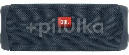JBL Bluetooth reproduktor Flip 5, modrý