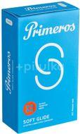 Primeros Soft Glide kondomy se zvýšenou dávkou lubrikace 12ks