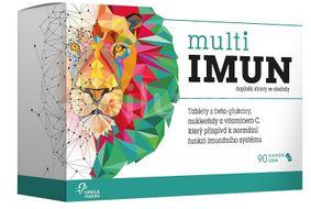 MultiIMUN 90 tablet