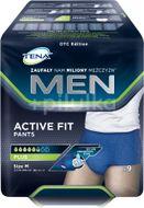 TENA Men Pants Plus M 9ks