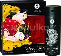 Shunga Krém pro muže Erotic Art Dragon Cream 60ml