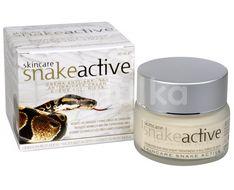 Diet Esthetic Regenerační krém s hadím jedem SnakeActive 50ml