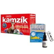Vitamínový balíček pro sportovce