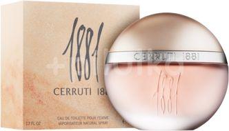 Nino Cerruti 1881 women EdT 50ml