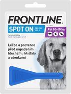 Frontline Spot On Dog L 1x1 pipeta 2.68ml
