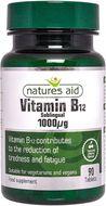 Vitamín B12 1000mcg 90 tablet