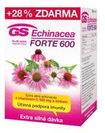GS Echinacea Forte 600 70+20 tablet