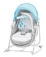 Lehátko 5v1 Unimo Light Blue Kinderkraft 2019