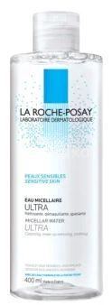 La Roche-Posay Micelární voda 400ml